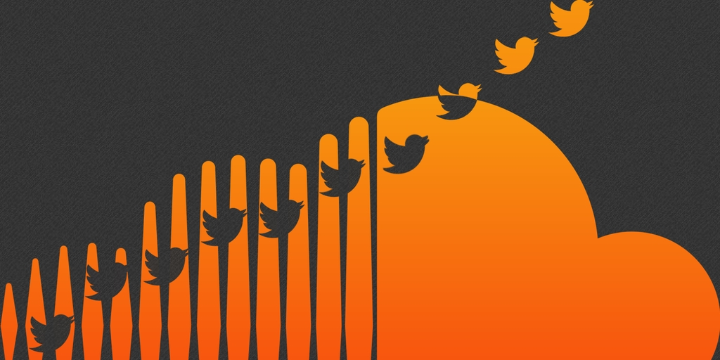 Twitter invests in SoundCloud