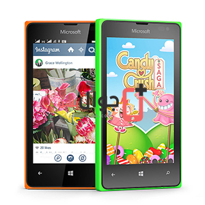 Price and specifications of Microsoft Lumia 435 Dual SIM