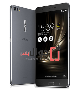 Price and specifications of Asus Zenfone 3