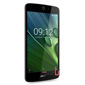 Price and specifications of Acer Liquid Zest