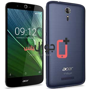 Price and specifications of Acer Liquid Zest Plus