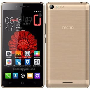 Price and specifications of Tecno L8 Lite